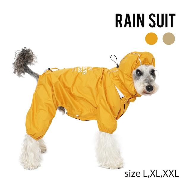 RAIN SUITS(L,XL,XXL) レインスーツ