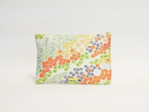 Mini Clutch bag〔一点物〕MC096