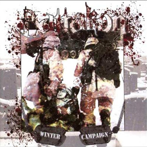 """BATTALION """"Winter Campaign"""" (輸入盤)"""
