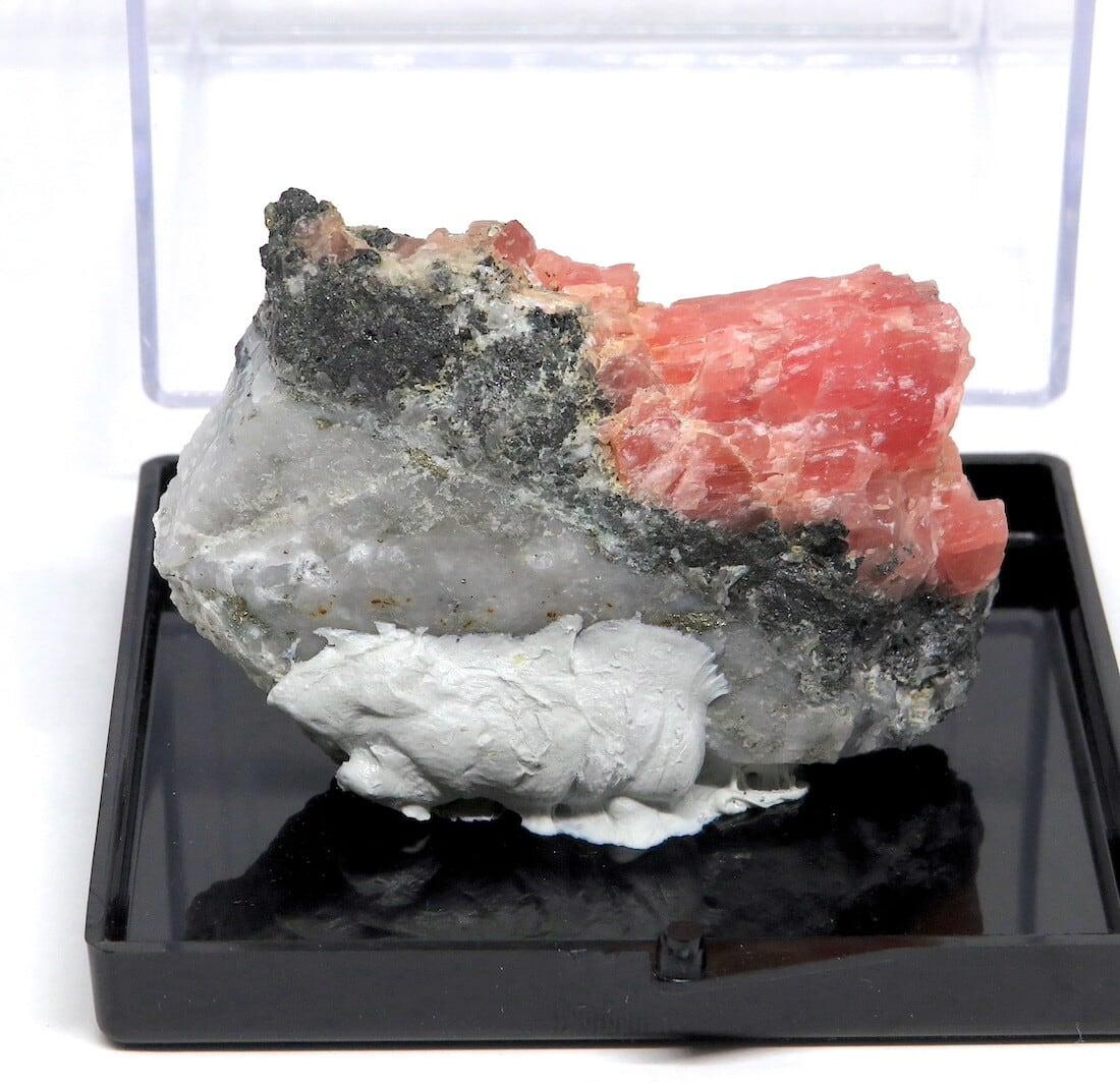 ロードクロサイト インカローズ 菱マンガン鉱  RDCT010  53,5g 鉱物 原石 天然石 パワーストーン