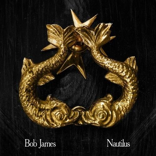 "BOB JAMES - Nautilus / Submarine (Remix)(7"")"