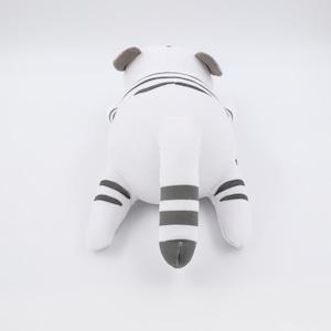 おねむクッション ホワイトタイガー(Mサイズ)