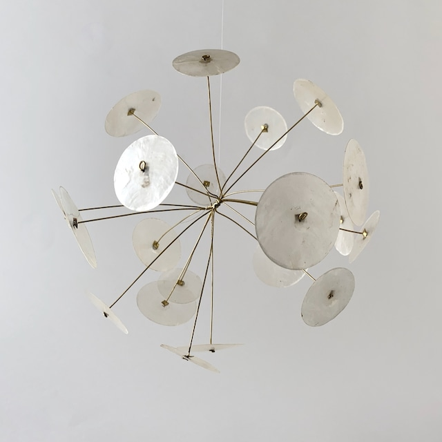 Christmas Ornament Dandelion 20cm|クリスマスオーナメント ダンデライオン 20cm