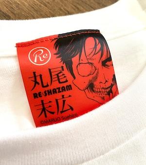 【丸尾末広】笑う吸血鬼 グラフィックTシャツ