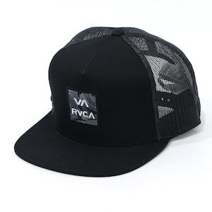 【RVCA】VA ATW PRINT TRUCKER