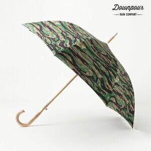 【アウトレット】DOWNPOUR RAIN COMPANY -ALTO CAMO-