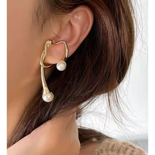 unique design earring