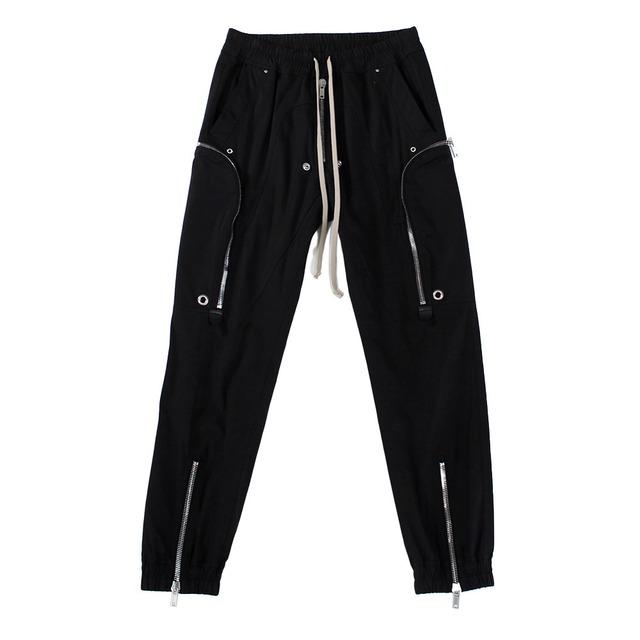 RICK OWENS Crgo Trousers