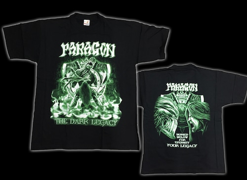 "PARAGON ""The Dark Legacy""正規品 Tシャツ"