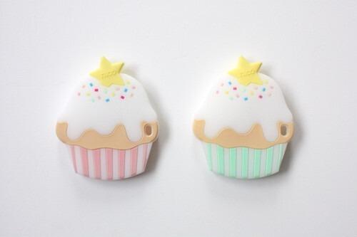 nico(ニコ) 歯固め シリコン製【全6種類】