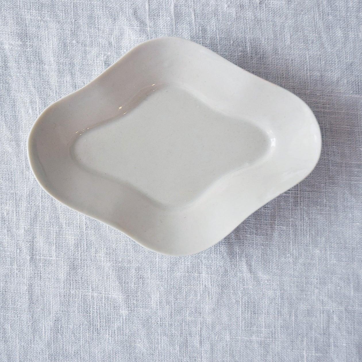 三浦ナオコ Naoko Miura 木瓜皿