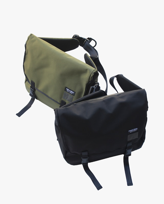 TIMERES. For Proceed Music Store Messenger Bag