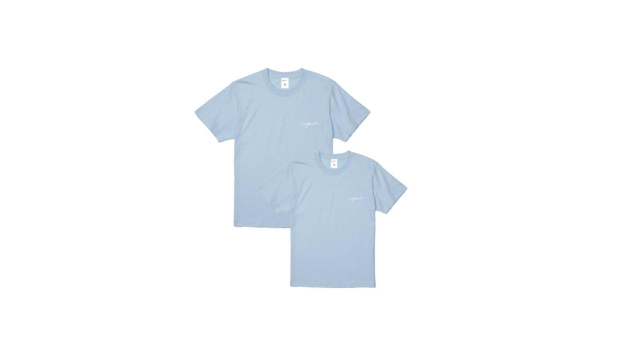 1991 back logo T-shirt pair set (LBL)