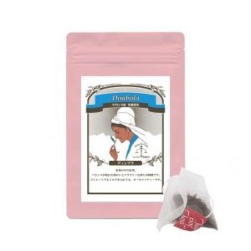 ディンプラ セイロン紅茶・クセがなく飲みやすい(ティーバッグ12個入)【オーガニック】