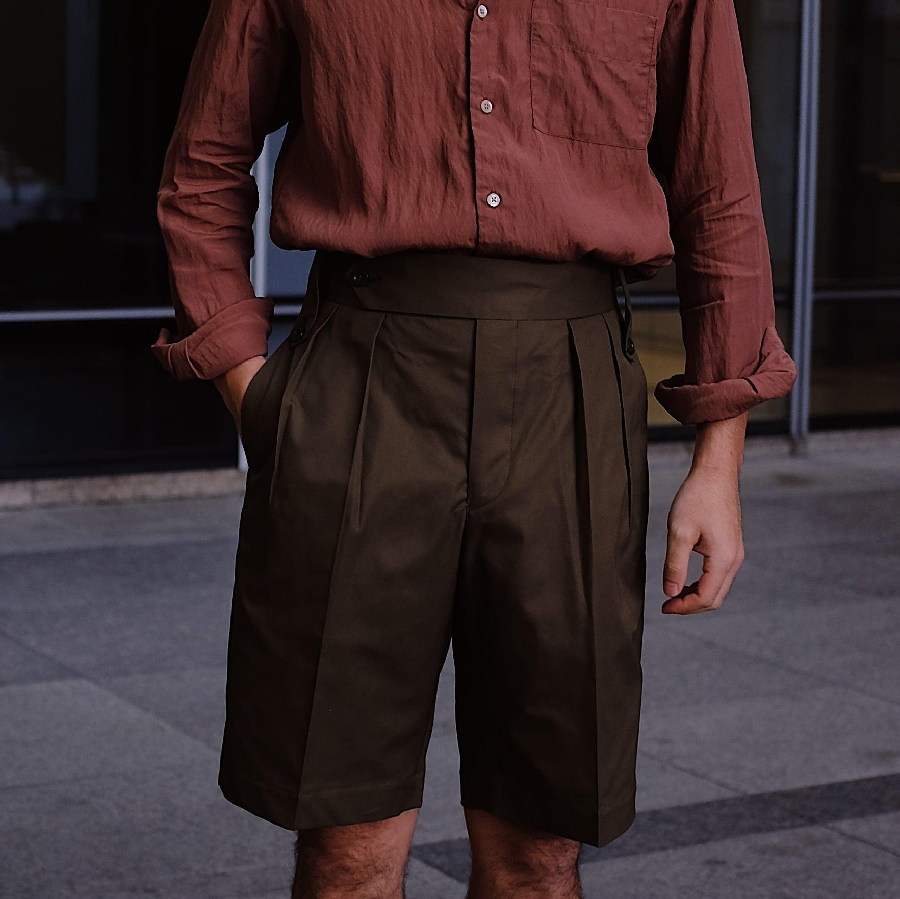 Tangent / Tan03 British Army Chino Shorts