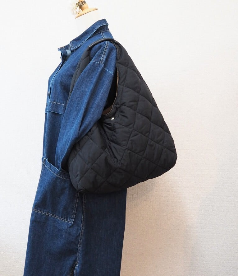 [restock] quilted bag