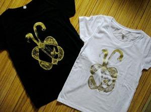Galeria Punto「施美時間」オリジナルTシャツ キッズ用
