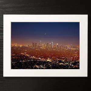 A4+α Size Paper frame「Deep Night」