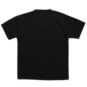 MOTION LOGO T-SH #BLACK