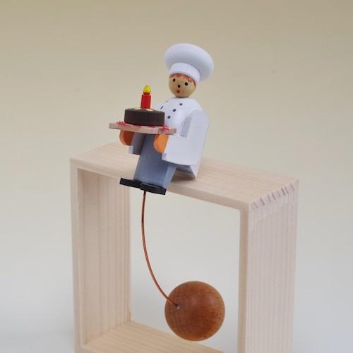 ヴェルナー やじろべえ ケーキ屋