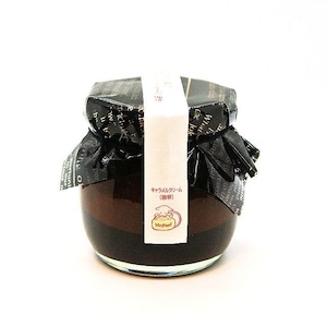 きび糖のキャラメルクリーム(コーヒー)