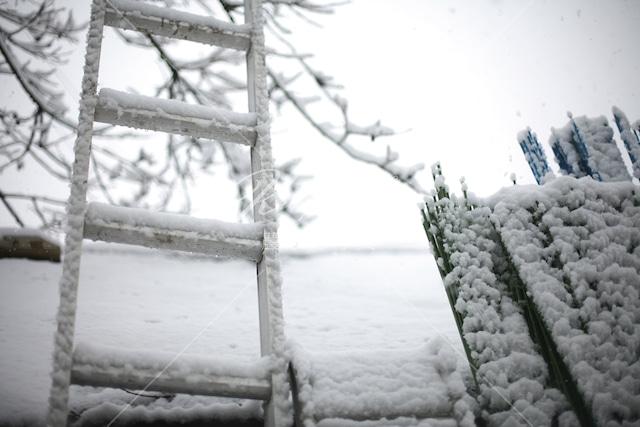 271 雪景色