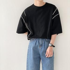 リフレクターハーフスリーブTシャツ YH9638