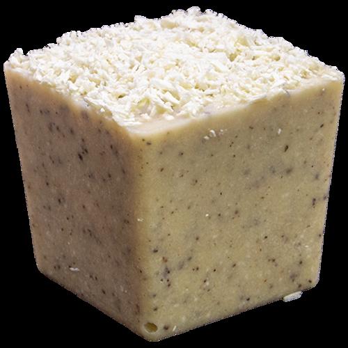 オーガニック Bio バスキューブ ココナッツ(無添加) 4560265453769 入浴時に使用します #剤