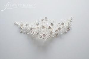 ブライダルヘッドドレス[HA-061]