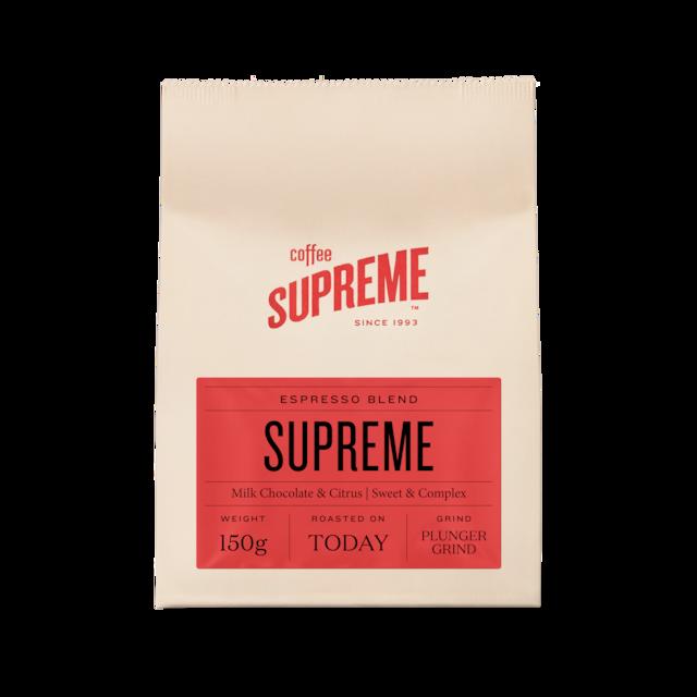 ハウスブレンド Supreme Blend 150g