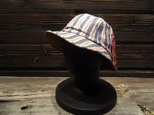 Clef  RB3503 PARARELL TULIP HAT  Multi  Free size