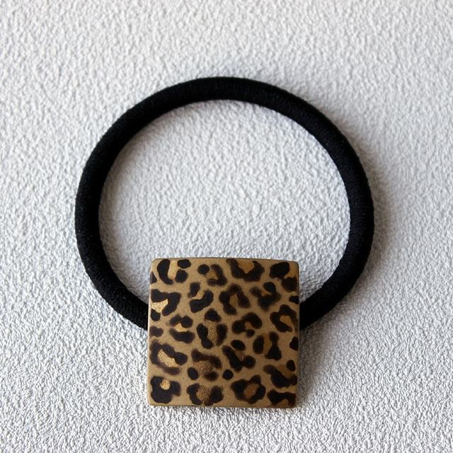 【豹】-leopard- 角