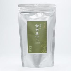 【2020年新茶】【牧之原茶】抹茶入玄米茶 急須用ティーバッグ