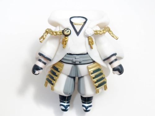 再入荷【540】 鶴丸国永 体パーツ 戦闘服 ねんどろいど