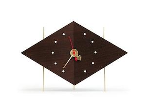 【Vitra Design Museum】Diamond Clock