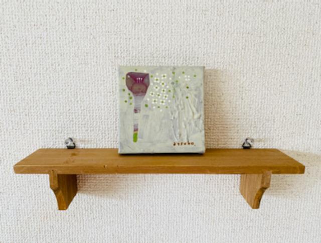 NO.507「花ばな」