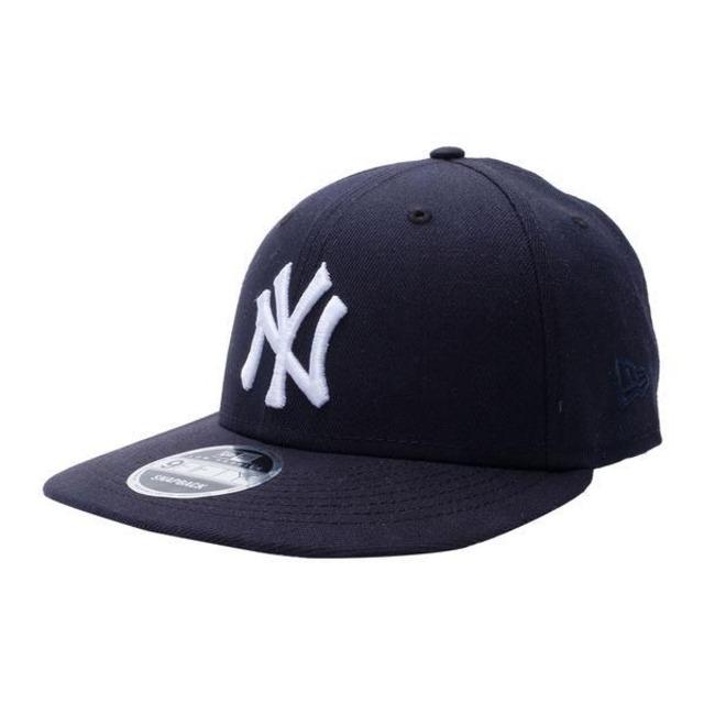 ALLTIMERS【YANKEES  ALLTIMERS NEW ERA CAP】