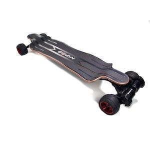☆ EOVAN GTS 登場!オフロード電動スケートボード