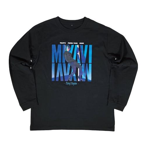 【MIYAVI''Holy Nights''JAPAN TOUR 2020】ロングTシャツ