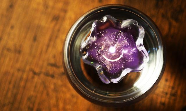 和む。桜  | 2個入り | グラス付き