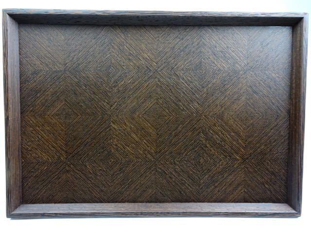 ウェンジ checker tray NBWD-0132