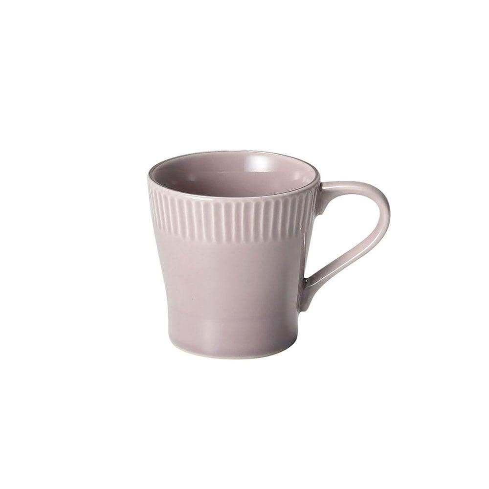 aito製作所 「ティント Tint」マグカップ 220ml パープル 美濃焼 289024