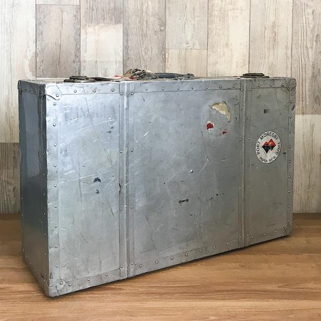 【R-651】アルミトランクケース