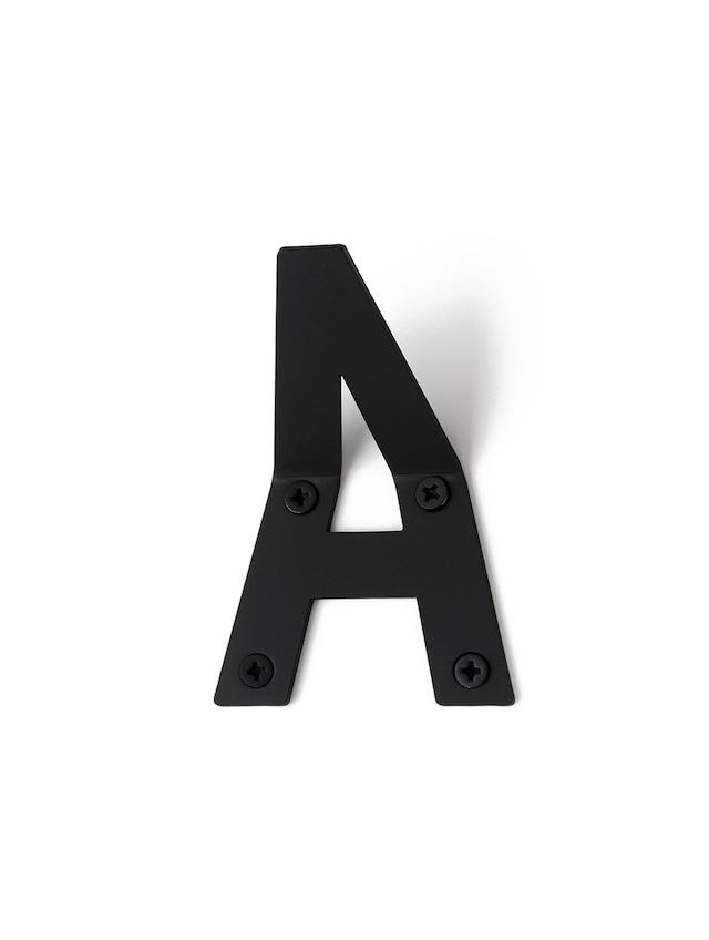 """LETTER HOOK """"A"""""""