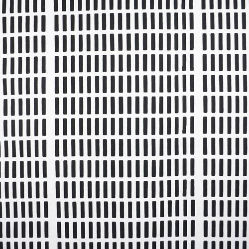 Artek(アルテック) Siena(シエナ) コットン生地 ホワイト/ブラック