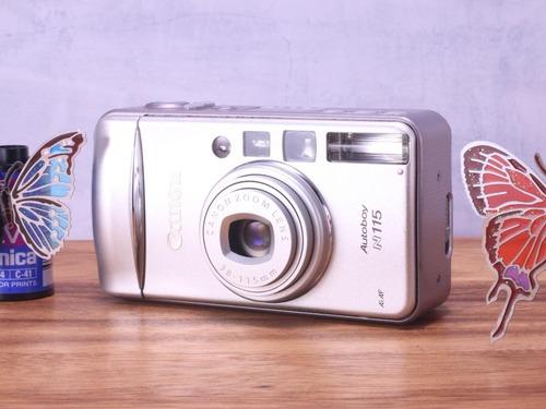 Canon Autoboy N115