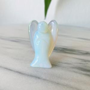 オパライトエンジェル Opalite Angel small