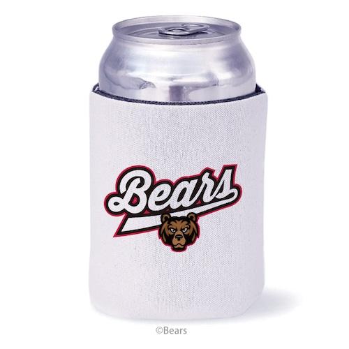 【Bears】缶クージー