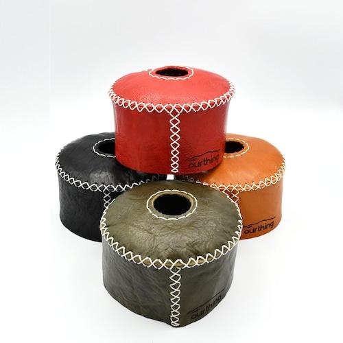 オリジナル レザーOD缶カバー(250/230)