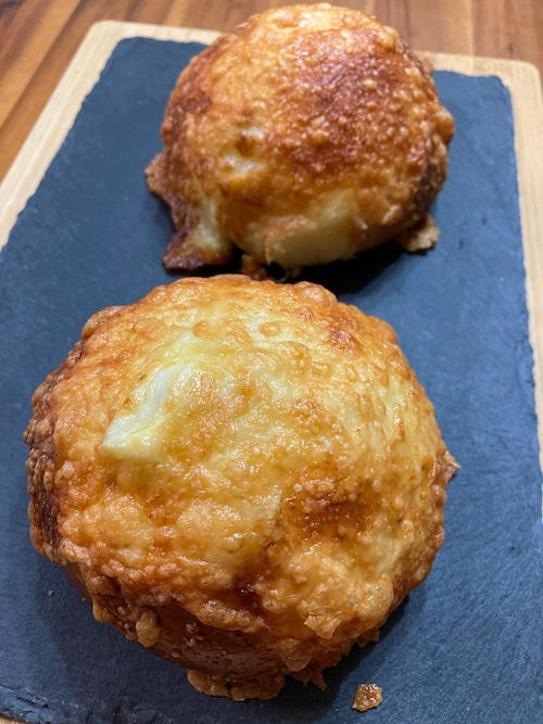 ★ダブルチーズパン 3個
